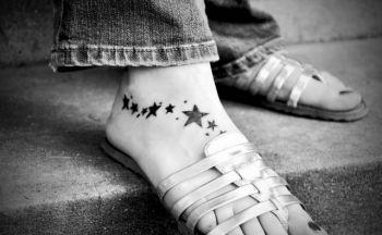 Ålesund tatovering