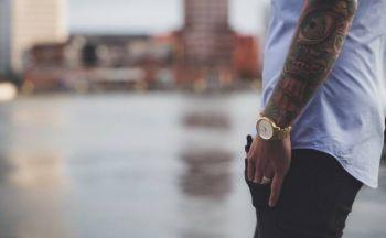 Askim tatovering