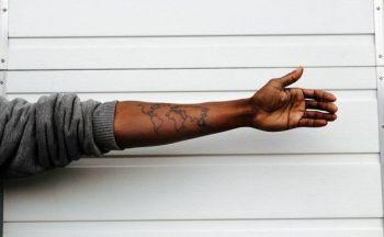 Harstad tatovering
