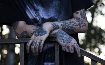 Hønefoss tatovering