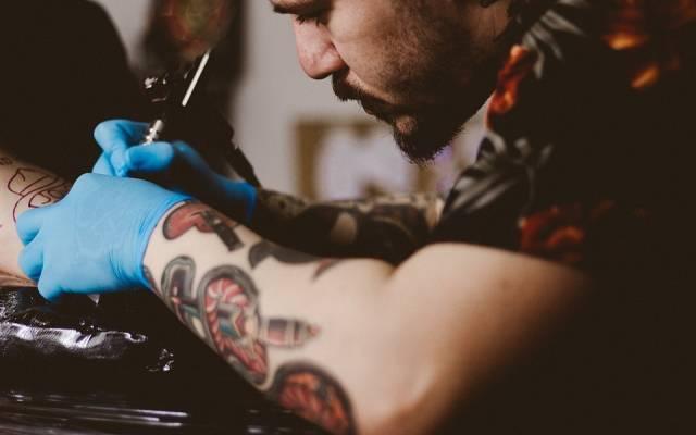 tatovering, Jessheim