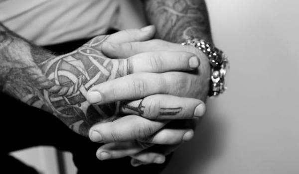tatovering, Oslo