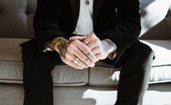 Osøyro tatovering