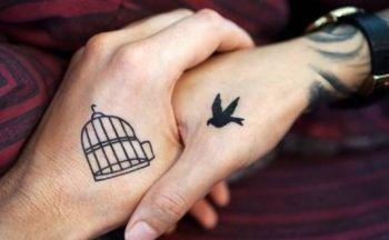 Stavanger tatovering