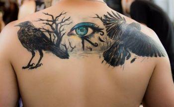 Stjørdalshalsen tatovering